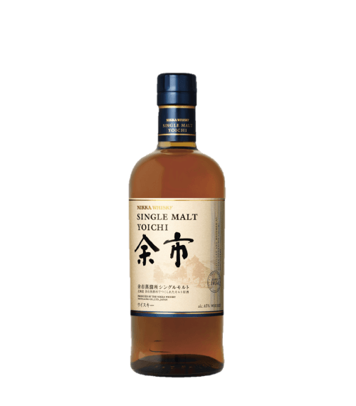Nikka Single Malt Yoichi